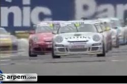 Video Porsche Motorsport Tudor 2010