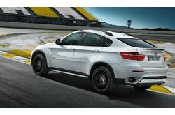 BMW X6 Performance Products