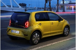 Fotos de coches Volkswagen up!