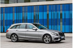 Mercedes-Benz C 350 PLUG-IN HYBRID Estate 2014