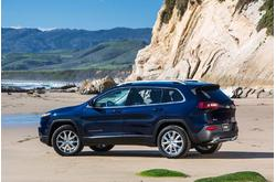 Fotos coches Jeep Cherokee