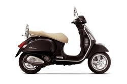 Vespa GTS 250 ie ABS