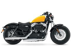 Fotos motos Harley-Davidson Sportster XL 1200 Forty Eight