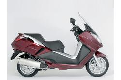 Peugeot Satelis 125 Compressor City