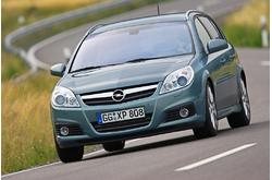 Fotos coches Opel Signum
