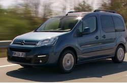 Vídeo Citroën Berlingo Multispace 2015 Dinámico