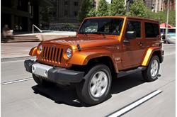 Fotos coches Jeep  Jeep  Wrangler 2.8 CRD Sport