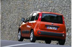 Fotos coches Fiat  Fiat  Panda Pop 1.2 69 CV