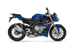 Fotos motos BMW S 1000 R