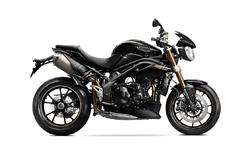 Fotos motos Triumph Speed Triple