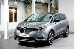 Fotos coches Renault  Renault  Espace Intens Energy dCi 96 kW (130 CV)
