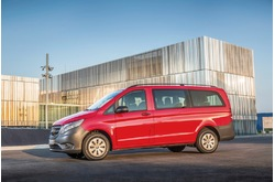 Mercedes-Benz Vito Tourer 2014