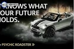 Video MINI Roadster Psychic