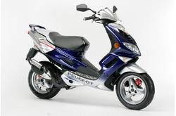 Peugeot Speedfight  						Ultimate Edition Aire