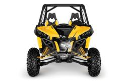Fotos motos Can-Am Maverick 1000R X xc