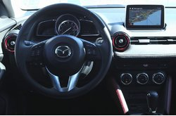 Vídeo Mazda CX-3 2015 Interior