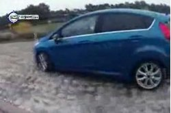 Video Ford Fiesta ST Durabilidad