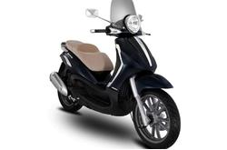 Piaggio Beverly Tourer 300ie