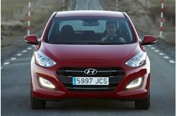 Fotos coches Hyundai i30