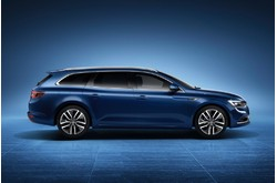 Fotos coches Renault  Renault  Talisman Sport Tourer Intens Energy dCi 160 Twin Turbo EDC