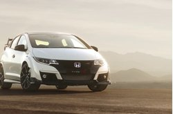 Vídeo Honda Civic Type R 2015 Trailer