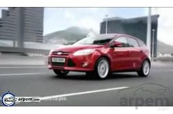 Ford Focus Control Cambio Carril