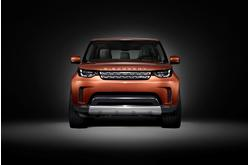 Fotos coches Land Rover  Land Rover  Discovery 3.0 TDV6 258 CV Aut. First Edition 7 plazas