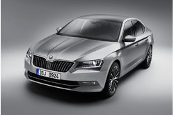 Fotos coches Skoda  Skoda  Superb Combi 2.0 TDI 150 CV DSG Ambition