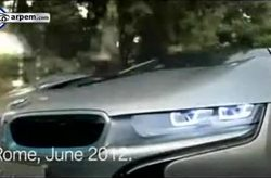 Video BMW i Electric Tour