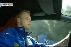 Ford Focus RS500 Hirvonen