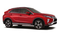 Fotos coches Mitsubishi Eclipse Cross
