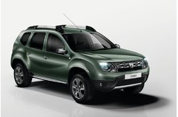 Fotos coches Dacia Duster