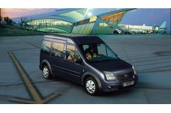 Furgonetas Ford Tourneo Connect