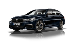 BMW M550d xDrive Touring 2017