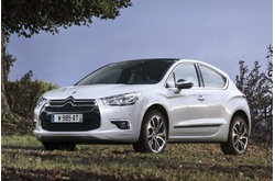 Fotos coches DS 4