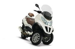 Piaggio MP3 500ie Touring
