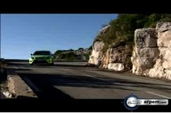 Ford Focus RS Carretera
