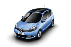 Fotos coches Renault  Renault  Scénic Limited Energy dCi 130 eco2