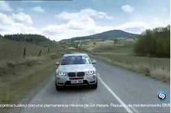Video Auto BMW X3 Essential Edition