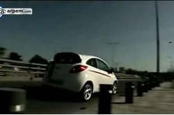 Video Ford Ka Grand Prix Publicidad