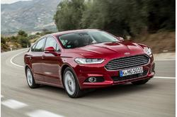 Ford Mondeo Berlina 2015