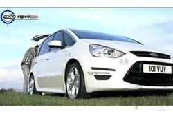 Ford S-Max Sport