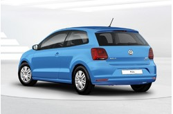 Fotos coches Volkswagen  Volkswagen  Polo 3p BlueGT 1.4 TSI 150 CV ACT Tech. BMT