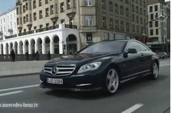 Video Mercedes-Benz Clase CL Coupé