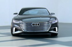 Audi prologue Avant Concept Trailer