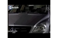 Video Mercedes-Benz Clase R Versatilidad