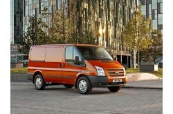 Fotos coches Ford Furgoneta  Ford Transit Chasis Cabina Siemple 2.4 TDCi 350 L 140 CV