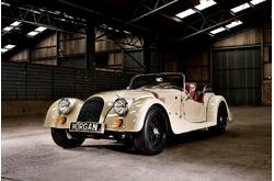 Fotos coches Morgan Roadster