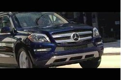 Video Mercedes-Benz Clase GL Reportaje