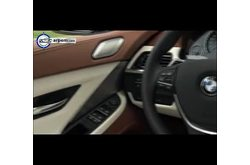 2012 BMW S6 Gran Coupe Interior